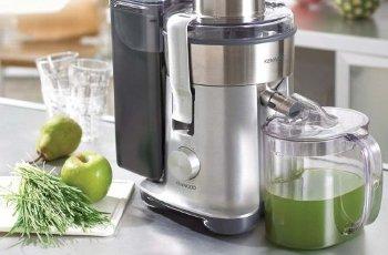 Aicok Entsafter Slow Juicer Test : Slow Juicer - die vor- und Nachteile Entsafter und Saftpressen im Test