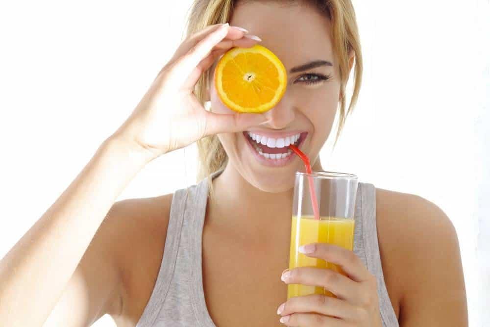 Die Orange - eine unglaubliche Frucht!