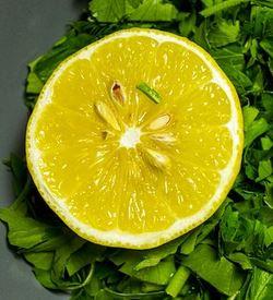 Ist Zitrone gesund?
