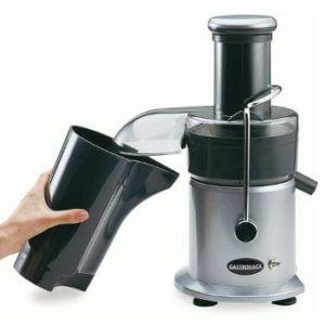 Gastroback Design Juicer 40123