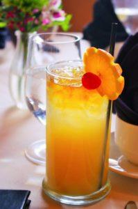 orangensaft selber machen