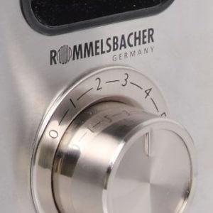 Saftpresse Rommelsbacher ES 800/E