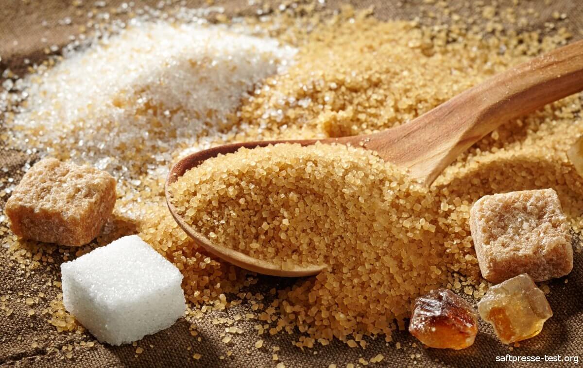 Zuckerfrei - Zuckerersatz für Marmelade, Gelee und Sirup
